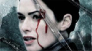 'The broken', caída libre