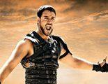 Russell Crowe cuenta cómo de caótico fue el rodaje de 'Gladiator'