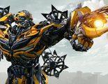 'Transformers: The Last Knight': Michael Bay comparte dos nuevos personajes