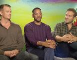 """Will Smith: """"Nunca habríamos podido estar preparados para 'Escuadrón Suicida'"""""""
