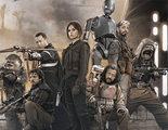 'Rogue One Una historia de Star Wars': Nuevo tráiler de la película durante los Juegos Olímpicos
