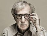 Woody Allen quiere ser como James Dean en el primer teaser de su serie