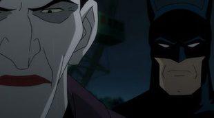 Lanzamientos DVD y Blu-Ray de la semana: 'Batman: La broma asesina'