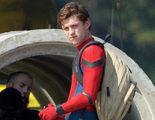'Spider-Man Homecoming': Vistazo de cerca a los nuevos lanza-telarañas
