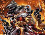 'Escuadrón Suicida': Uno de los guionistas de los cómics defiende la película