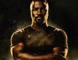 Luke Cage a prueba de balas en el nuevo póster de la serie de Marvel y Netflix