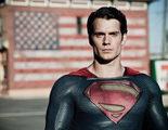 Superman es 'prioridad' para Warner, la secuela de 'El Hombre de Acero' en marcha