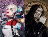 Harley Quinn y Killer Croc aparecerán en la serie 'Gotham'