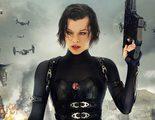 Milla Jovovich comparte el primer póster de 'Resident Evil: El capítulo final'