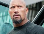 'Fast & Furious 8': Dwayne Johnson critica a uno de sus compañeros del reparto y lo llama 'gallina'