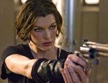 'Resident Evil: El capítulo final': Primer tráiler oficial de la última película de la saga