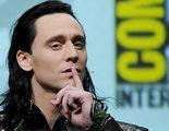 Tom Hiddleston se estrena en Instagram como Loki en 'Thor: Ragnarok'