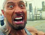 'Fast & Furious 8': Vin Diesel podría ser el actor con el que se ha enfadado Dwayne Johnson