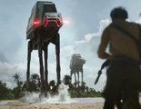 'Rogue One: Una historia de Star Wars': lanzado el avance del futuro tráiler