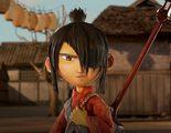 'Kubo y las dos cuerdas mágicas': Descubre a los monstruos de la película en este making of exclusivo