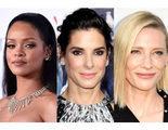 'Ocean's Eight': Rihanna, Anne Hathaway y Helena Bonham Carter se suman al reparto