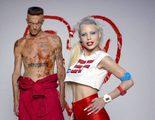 'Escuadrón Suicida': Die Antwoord acusa de plagio a David Ayer