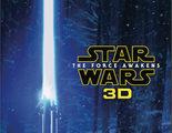 Así es la nueva Edición Coleccionista 3D de 'Star Wars: El despertar de la fuerza'
