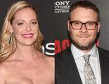 Seth Rogen se sintió decepcionado por las críticas de Katherine Heigl hacia 'Lío embarazoso'