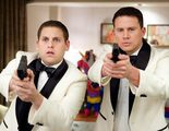 Jonah Hill no ve probable que lleguemos a ver 'MIB 23'
