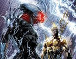 Desvelado el villano principal de 'Aquaman'