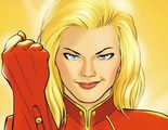 'Captain Marvel' cambiará un detalle importante por culpa de 'Linterna Verde'