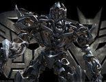 'Transformers: The Last Knight': Así será el nuevo Megatrón