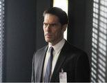 'Mentes criminales': Thomas Gibson es suspendido por dar una patada a un productor