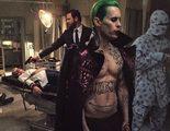 'Escuadrón Suicida': David Ayer habla de los tatuajes y la dentadura del Joker
