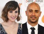 Natalia de Molina y Alain Hernández fichan por la serie de 'La catedral del mar'