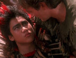 Dante Basco, Rufio de 'Hook', recuerda a Robin Williams y nos hace llorar