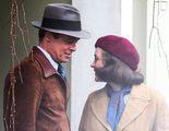 Impactante primer teaser tráiler de 'Allied' con Brad Pitt y Marion Cotillard
