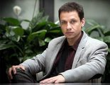 Rodrigo Grande ('Al final del túnel'): 'Un director mediocre puede apoyarse en pilares y hacer una película que esté bien'