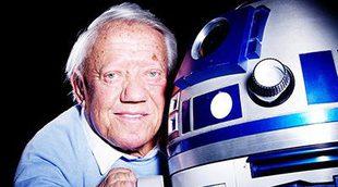 'Star Wars': Muere Kenny Baker, el actor que interpretó a R2-D2
