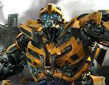 'Transformers The Last Knight': Michael Bay revela la nueva imagen de Bumblebee