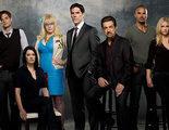 'Mentes criminales': Detenido un actor de la serie por robarle a Shemar Moore (Derek)