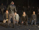 """Ross Marquand ('The Walking Dead'): """"La gente hablará del próximo episodio durante años"""""""