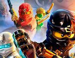 'The LEGO Ninjago Movie': Olivia Munn y Justin Theroux completan el reparto
