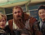 'Thor: Ragnarok': Todo parece indicar que Los Tres Guerreros regresarán en 2017