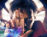 'Doctor Strange': La magia entra en acción en las nuevas imágenes