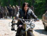 'The Walking Dead': Esta escena de la nueva temporada augura malas noticias para Daryl