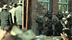 Lanzamientos DVD y Blu-Ray de la semana: 'Secta de sangre', 'El mundo en guerra'
