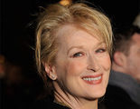 Meryl Streep ya sabe qué actriz debe interpretarla en su propio biopic