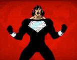 Henry Cavill muestra el traje negro que llevará Superman en 'La Liga de la Justicia'