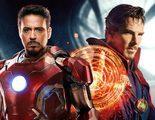 Rumor: Tony Stark podría hacer un cameo en 'Doctor Strange'