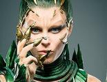 'Power Rangers': Rita Repulsa en prisión en la nueva imagen de la película
