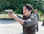 Steven Yeun ('The Walking Dead') cree que Nicholas salvó a Glenn
