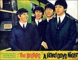 Los Beatles, una historia de música y cine