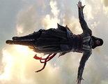 'Assassin's Creed': Impresionante featurette de cómo se hizo el salto de fe