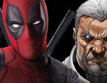 'Deadpool 2': Fox quiere a Liam Neeson como Cable en la secuela